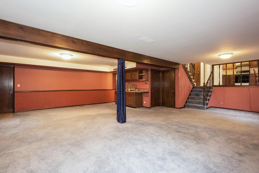 Real Estate Photography - 108 Jodi Ln, Bartlett, IL, 60103 - Recreational Area