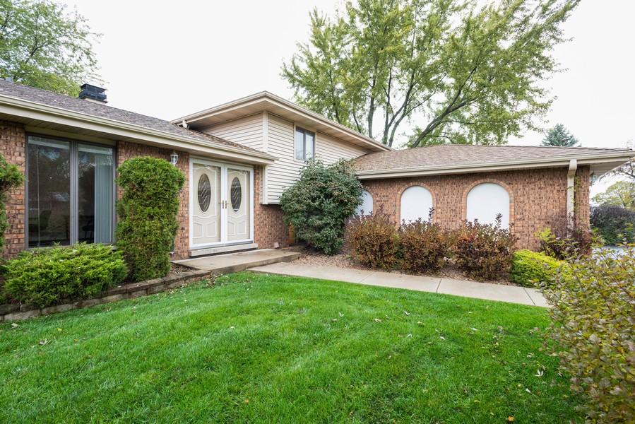 Real Estate Photography - 108 Jodi Ln, Bartlett, IL, 60103 - Front View