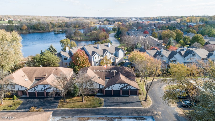 Real Estate Photography - 29 East Parliament Dr, 29, Palos Heights, IL, 60463 -