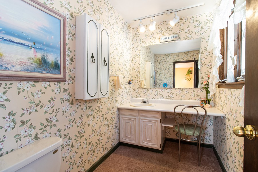 Real Estate Photography - 13572 South 85Th Ave, Orland Park, IL, 60462 - Master Bathroom