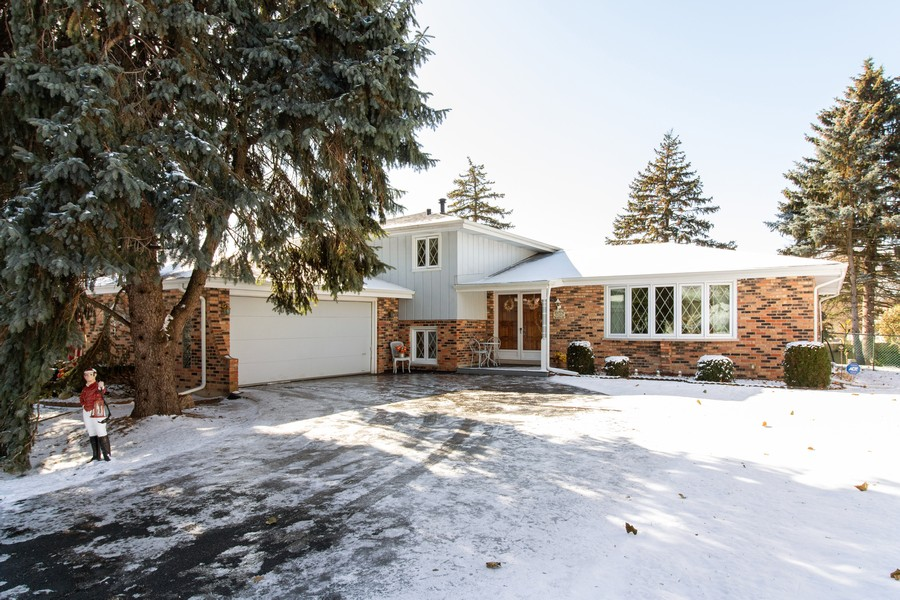 Real Estate Photography - 13572 South 85Th Ave, Orland Park, IL, 60462 - Front View