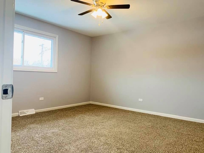 Real Estate Photography - 16507 Ellis Ave, South Holland, IL, 60473 -