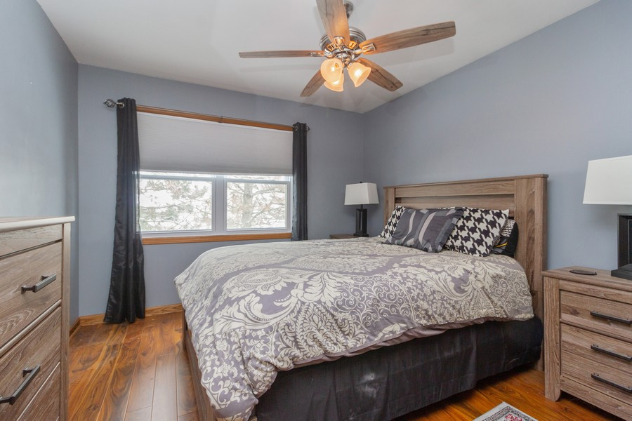 Real Estate Photography - 9222 Whitehall Ln, Orland Park, IL, 60462 - Bedroom