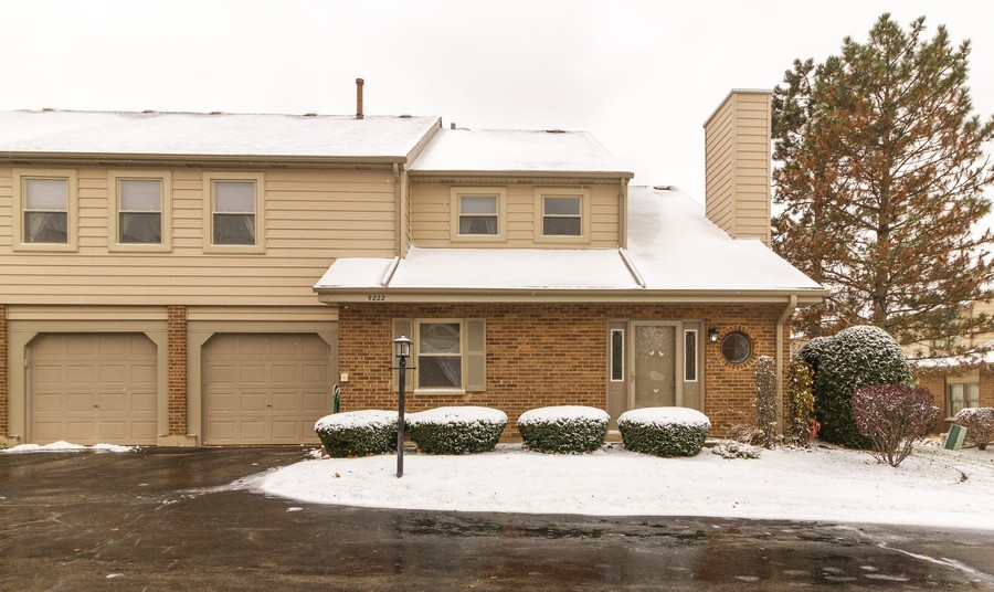 Real Estate Photography - 9222 Whitehall Ln, Orland Park, IL, 60462 -