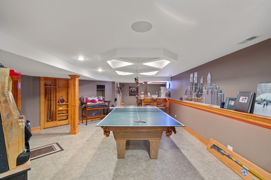 Real Estate Photography - 7004 North Mcalpin Ave, Chicago, IL, 60646 - Basement