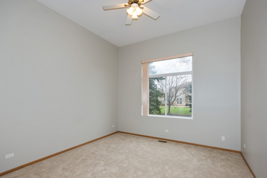 Real Estate Photography - 341 Cascade Ln, Oswego, IL, 60543 - Master Bedroom - Main Floor