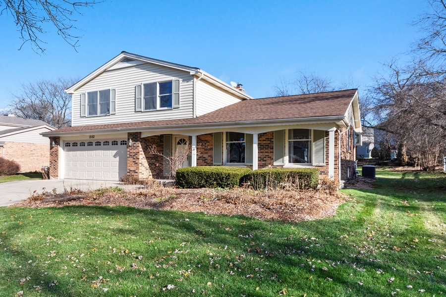 Real Estate Photography - 1552 Chippewa Dr, Naperville, IL, 60563 - Thanks for visiting!