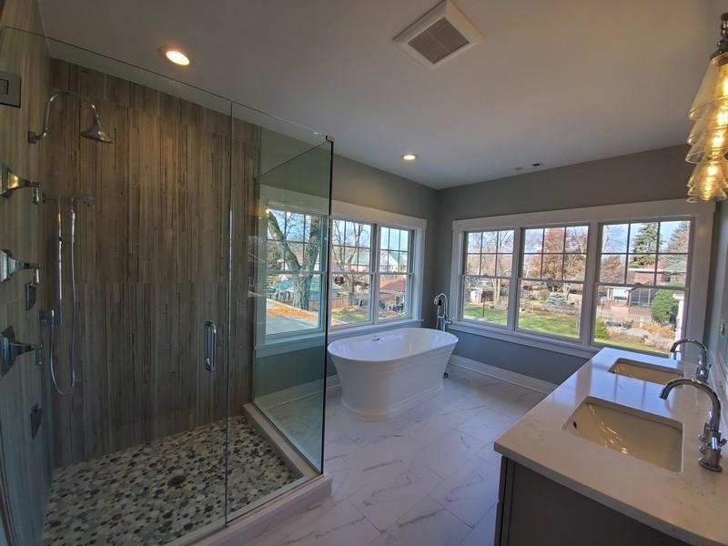 Real Estate Photography - 910 Bonnie Brae Pl, River Forest, IL, 60305 -