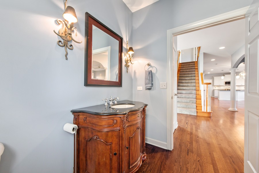 Real Estate Photography - 3651 Hector Ln, Naperville, IL, 60564 -