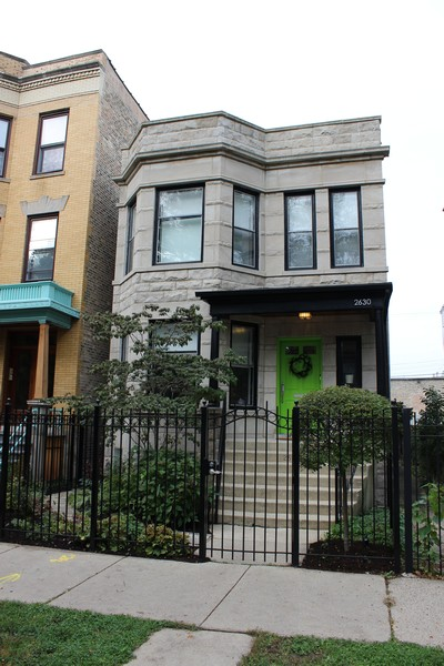 Real Estate Photography - 2630 North Troy St, Chicago, IL, 60647 -