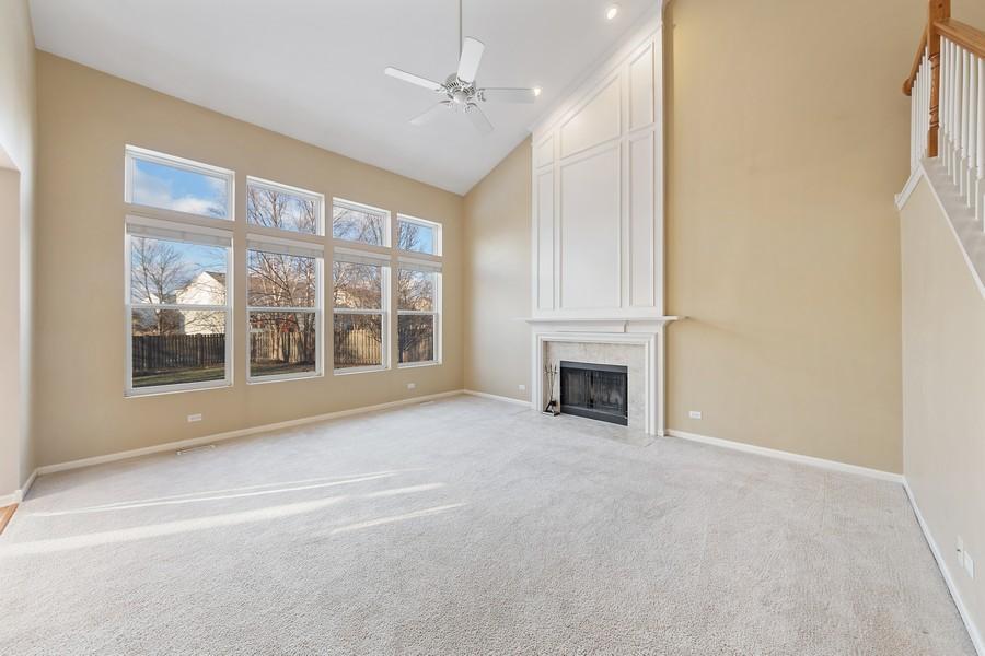 Real Estate Photography - 24132 Hampshire Ln, Plainfield, IL, 60585 -