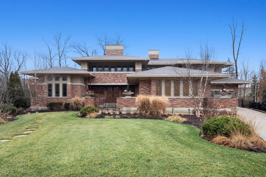 Real Estate Photography - 908 Julian Ct, Naperville, IL, 60540 - Ground level of 908 Julian