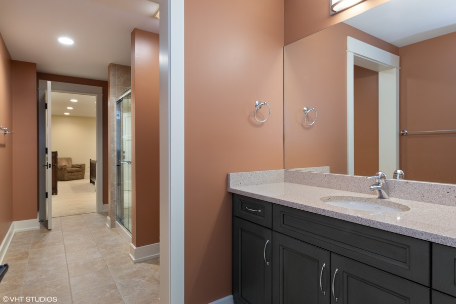 Real Estate Photography - 908 Julian Ct, Naperville, IL, 60540 -