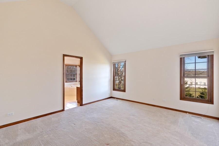 Real Estate Photography - 685 Kendridge Ct, Aurora, IL, 60502 - Master Bedroom