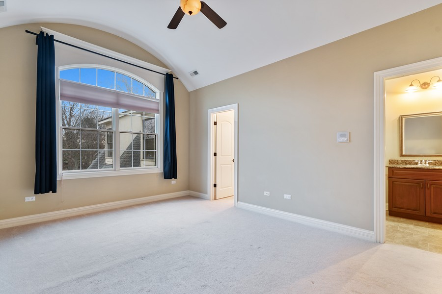 Real Estate Photography - 815 Iris Ln, Naperville, IL, 60540 - 5th Bedroom