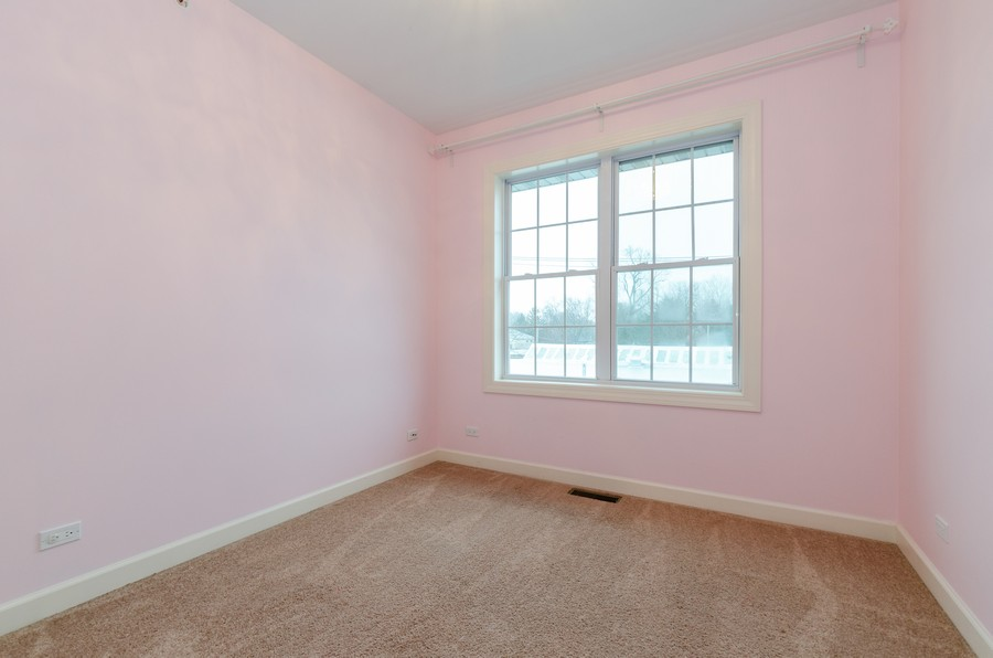 Real Estate Photography - 1673 Church St, Evanston, IL, 60201 - Bedroom