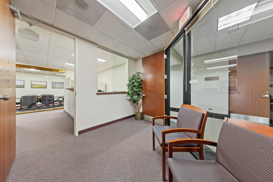 Real Estate Photography - 1761 S Naperville Rd., Wheaton, IL, 60189 -