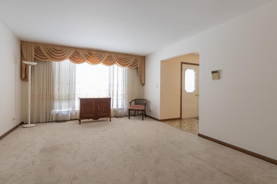Real Estate Photography - 515 E Ridge Rd, Arlington Heights, IL, 60004 - Living Room