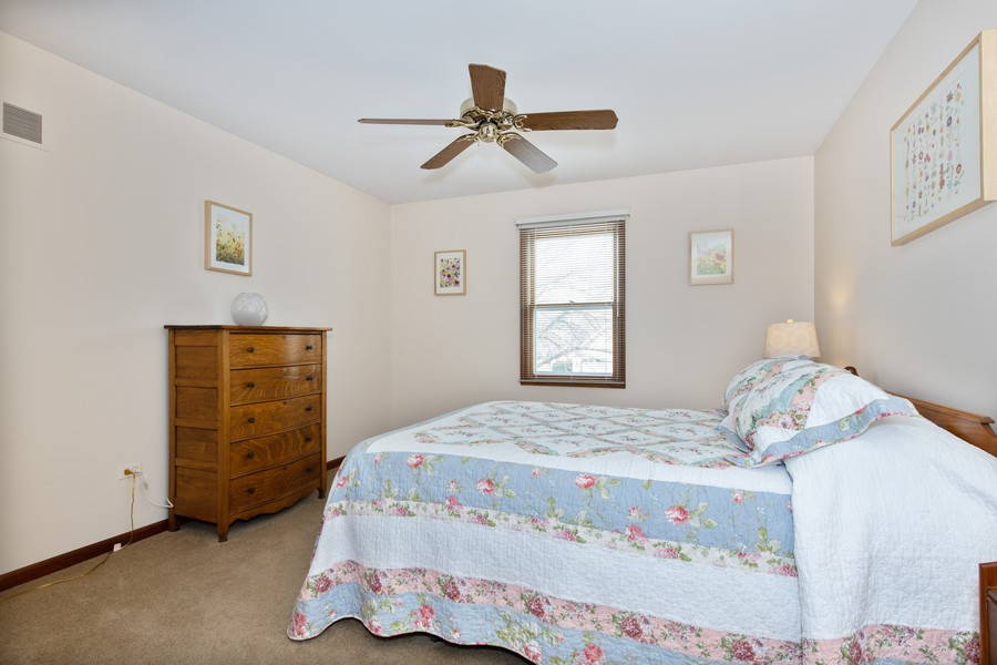Real Estate Photography - 1416 Shepherd Dr, Naperville, IL, 60565 - 3rd Bedroom