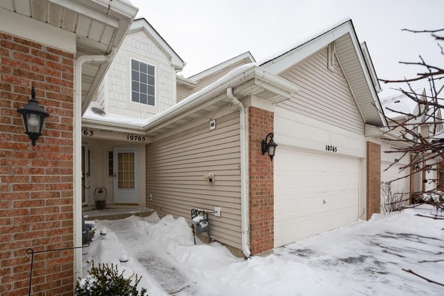 Real Estate Photography - 10765 Cape Cod Ln, Huntley, IL, 60142 -