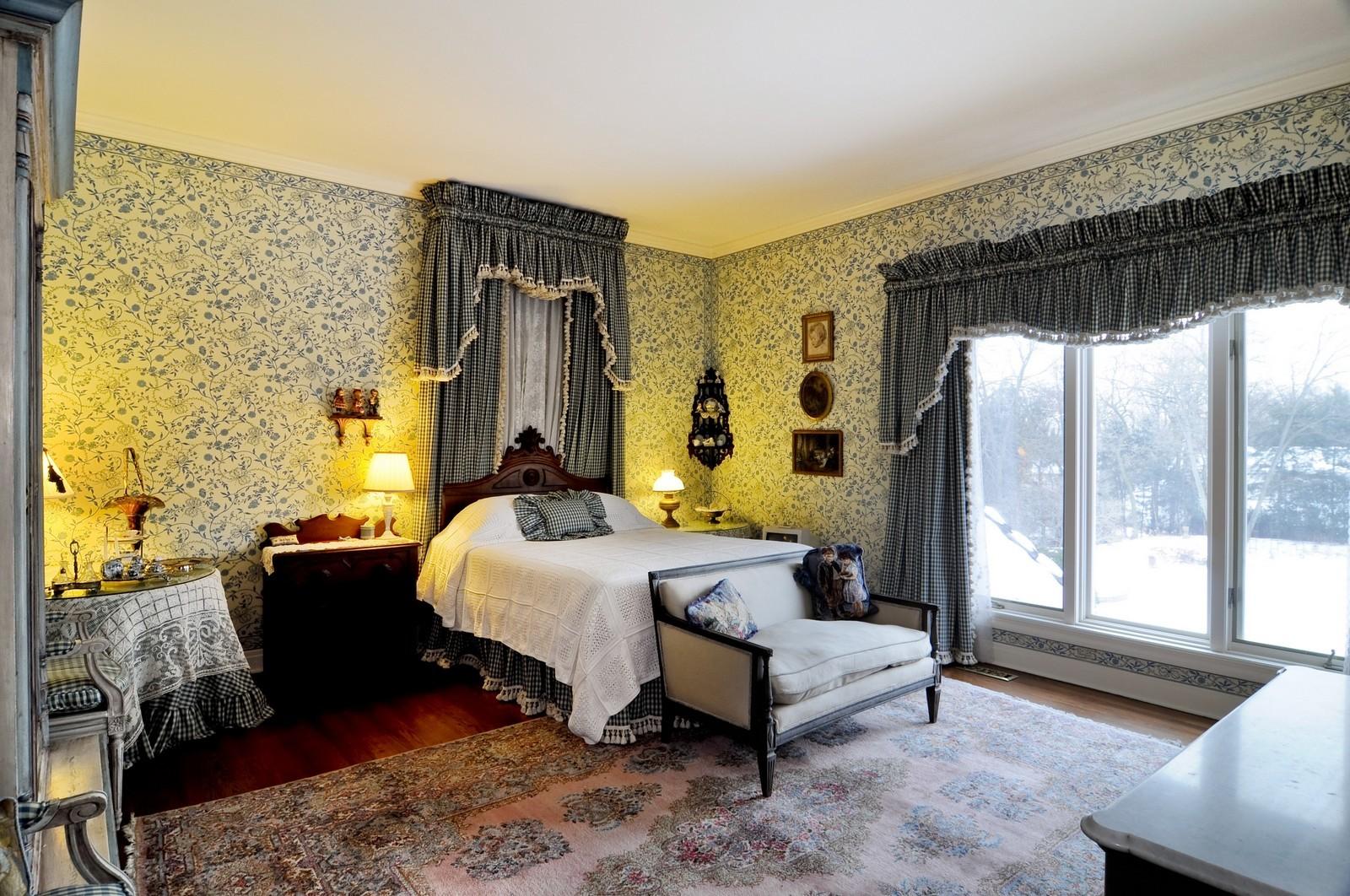 Real Estate Photography - 25471 W Plamondon, Wheaton, IL, 60189 - 3rd Bedroom