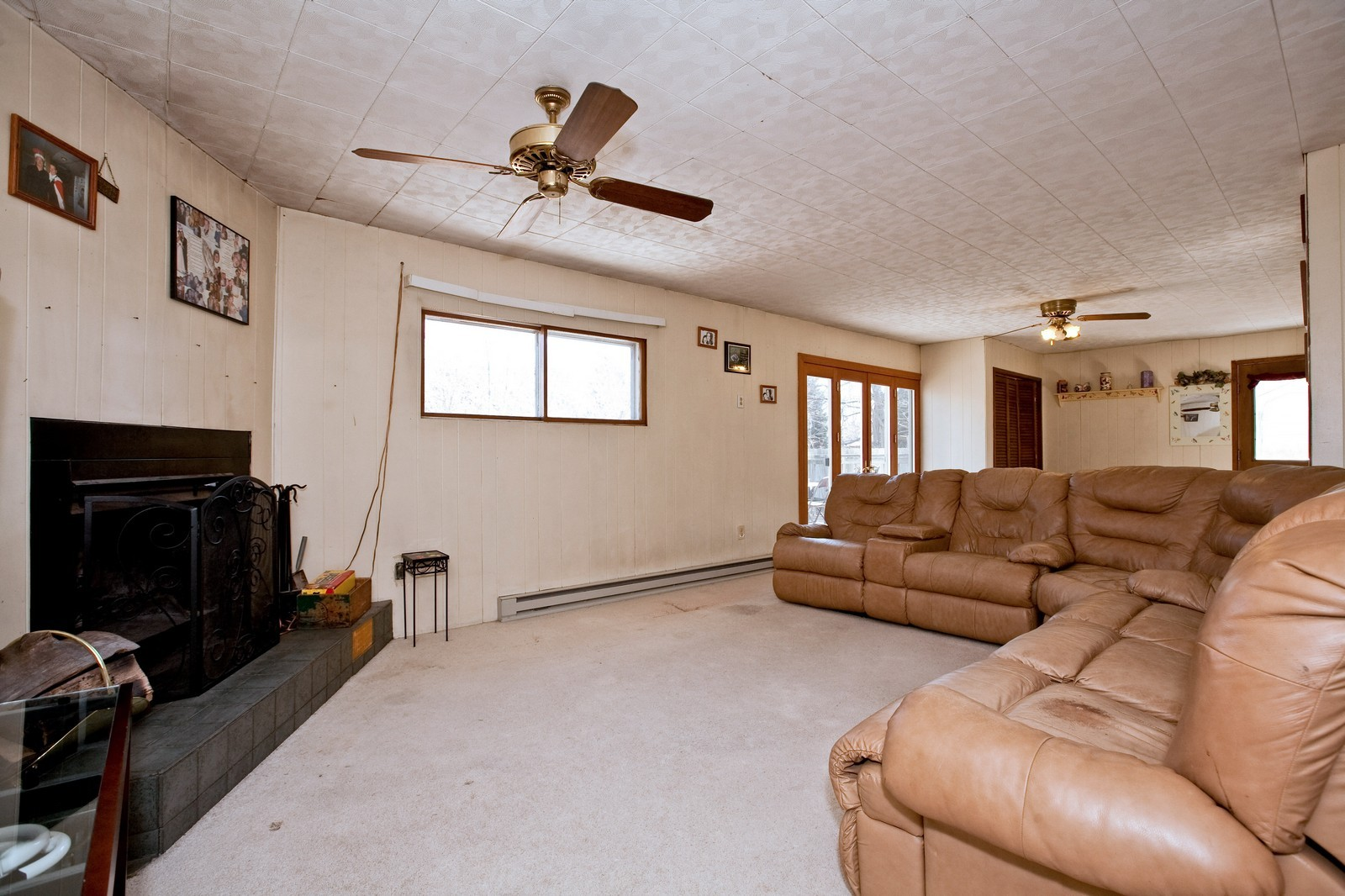 Real Estate Photography - 521 N Park, Westmont, IL, 60559 - Location 2
