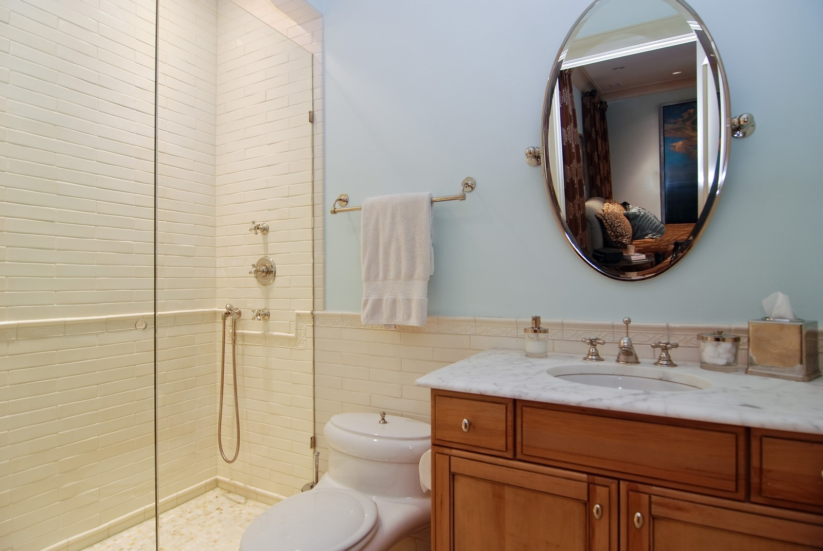 Real Estate Photography - 729 N Kingsbury, Chicago, IL, 60654 - Location 4