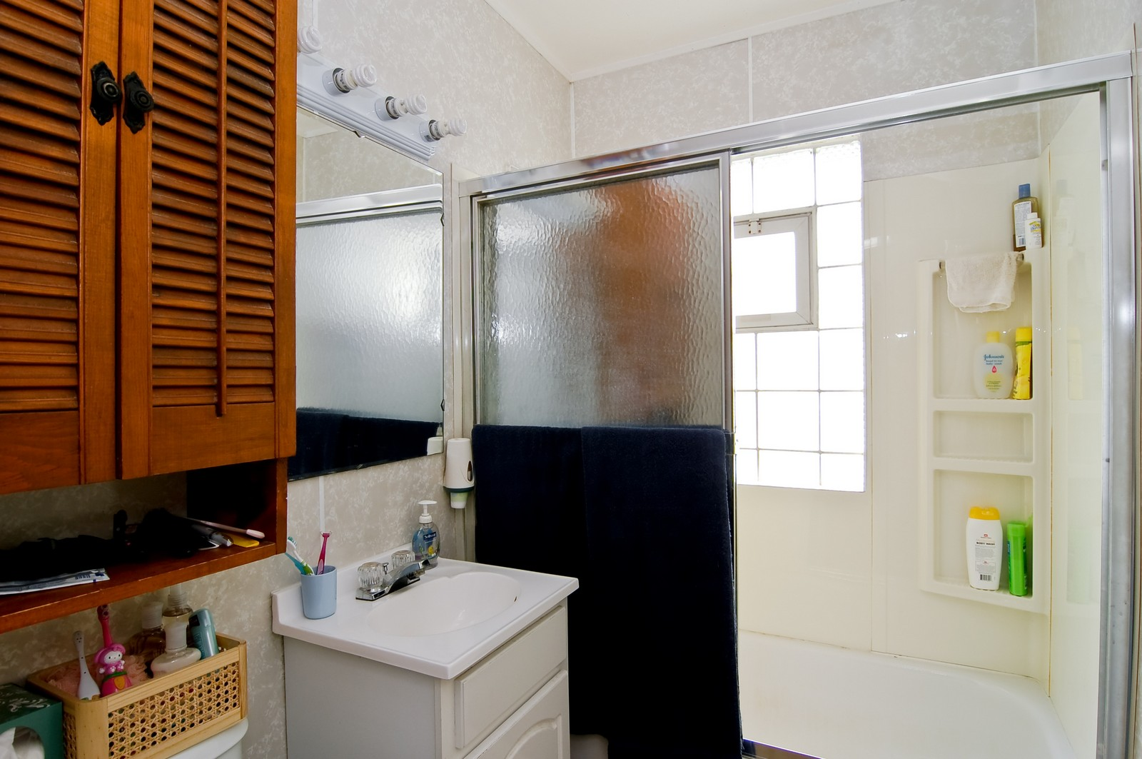 Real Estate Photography - 115 60th, Downers Grove, IL, 60516 - Bathroom