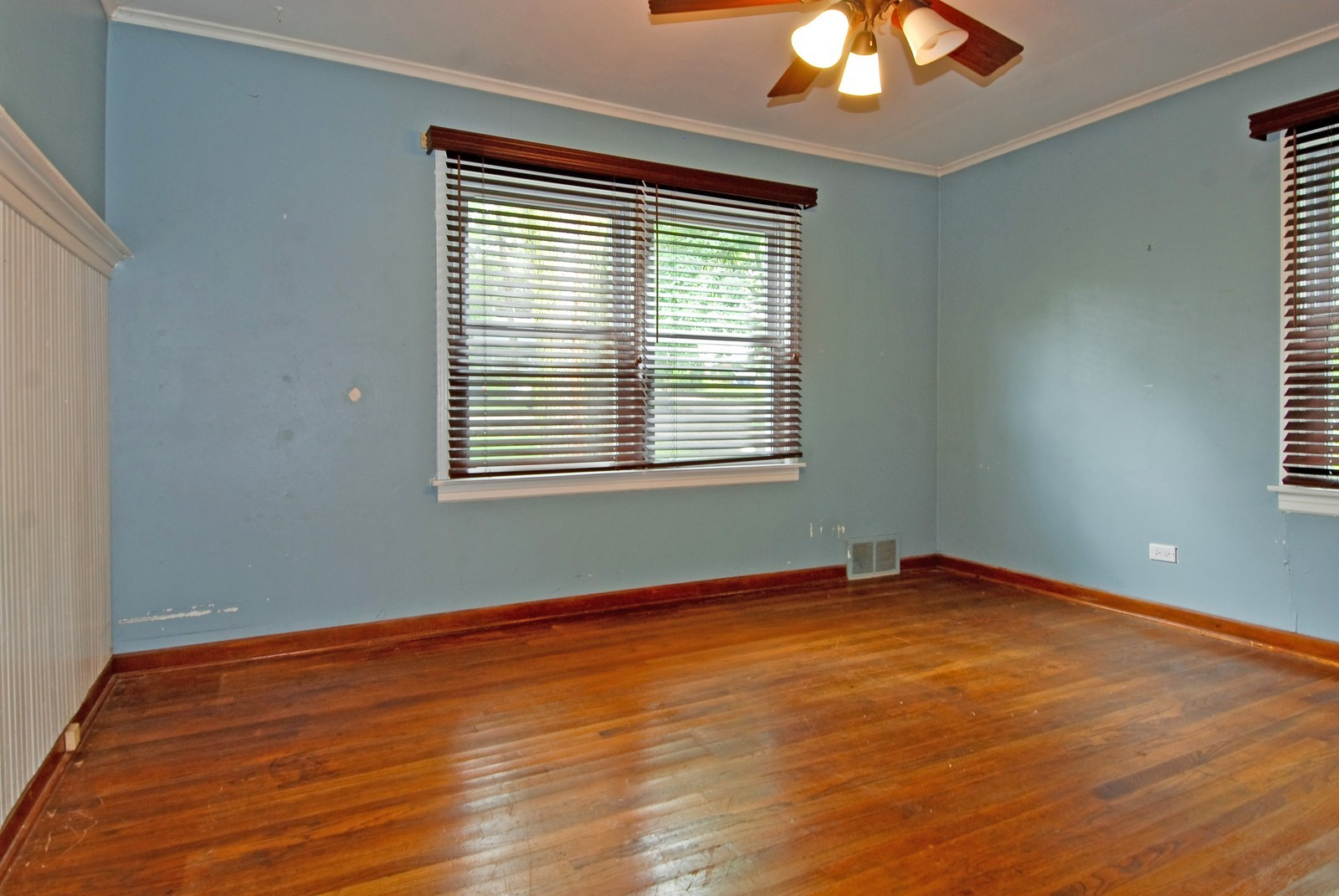 Real Estate Photography - 840 N Third, Geneva, IL, 60134 - 2nd Bedroom