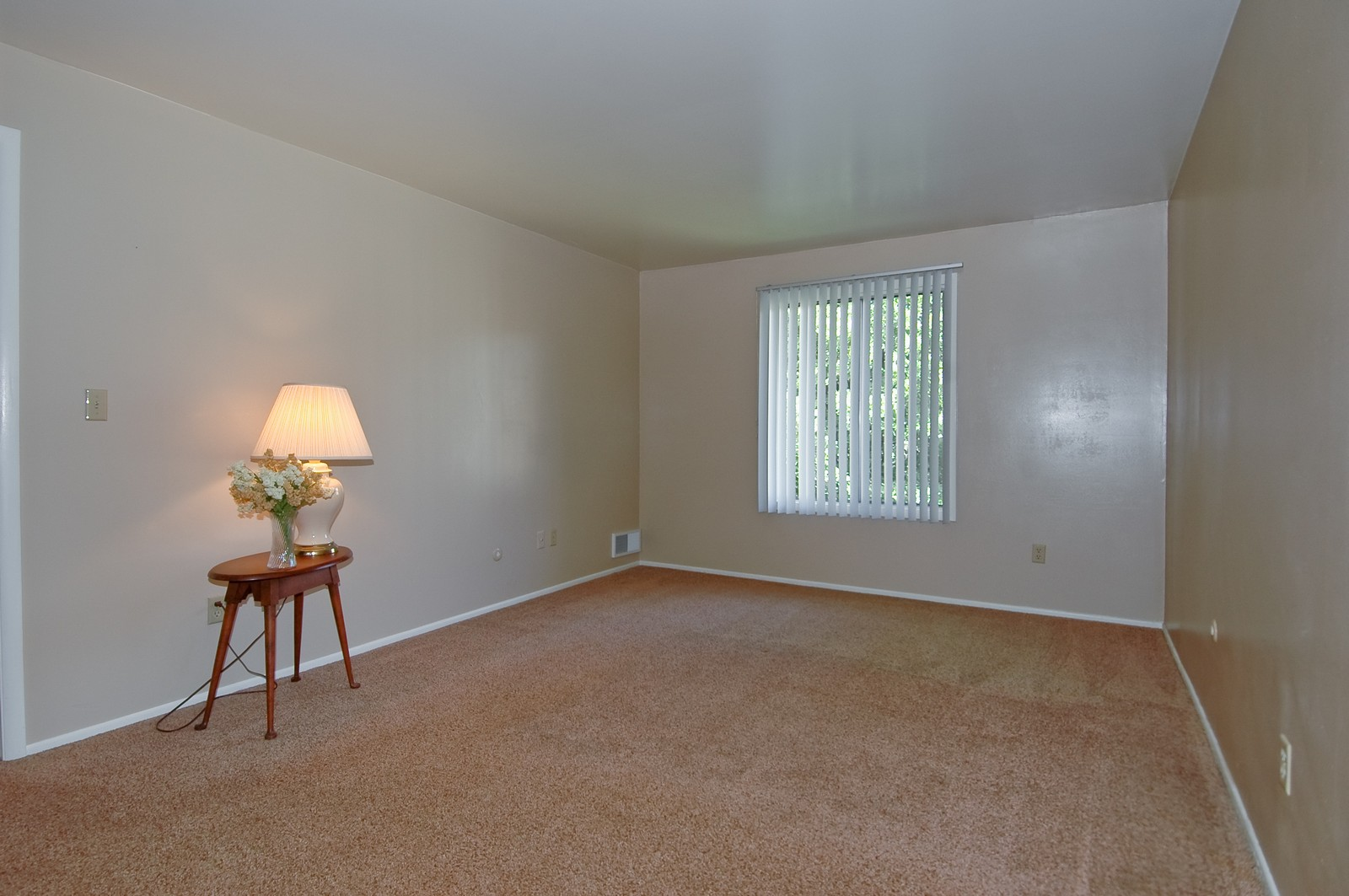 Real Estate Photography - 566 Somerset, Crystal Lake, IL, 60014 - Master Bedroom