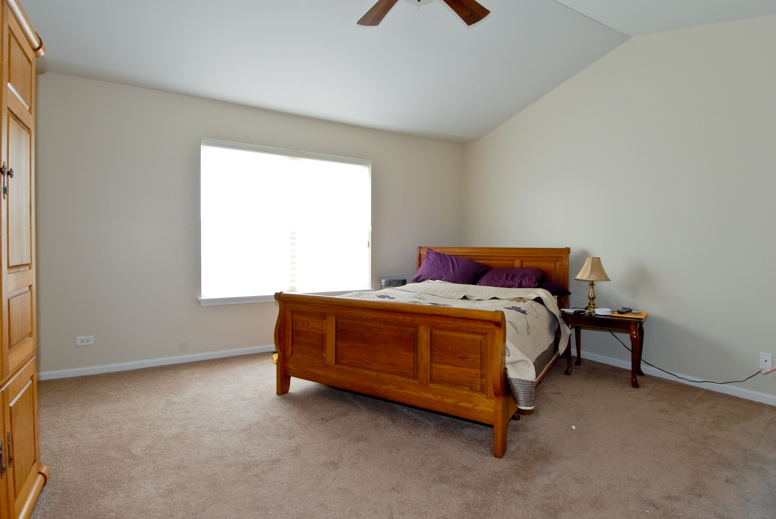 Real Estate Photography - 426 Red Sky, Saint Charles, IL, 60174 - Master Bedroom
