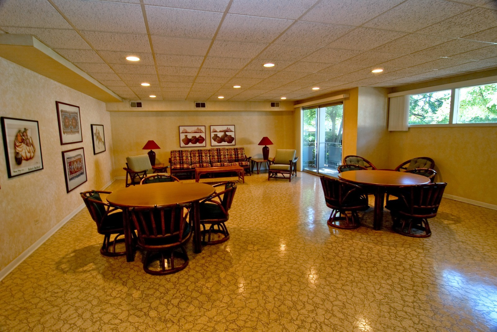 Real Estate Photography - 1535 Park, Unit 305, River Forest, IL, 60305 - Location 1