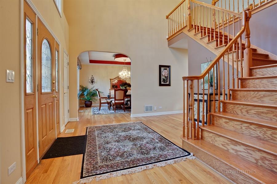 Real Estate Photography - 1016 Oakland, Barrington, IL, 60010 -