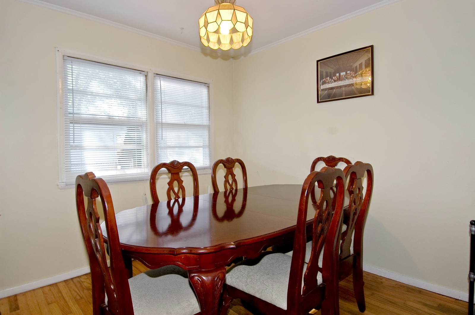 Real Estate Photography - 446 Margaret Ter, Cary, IL, 60013 - Dining Room