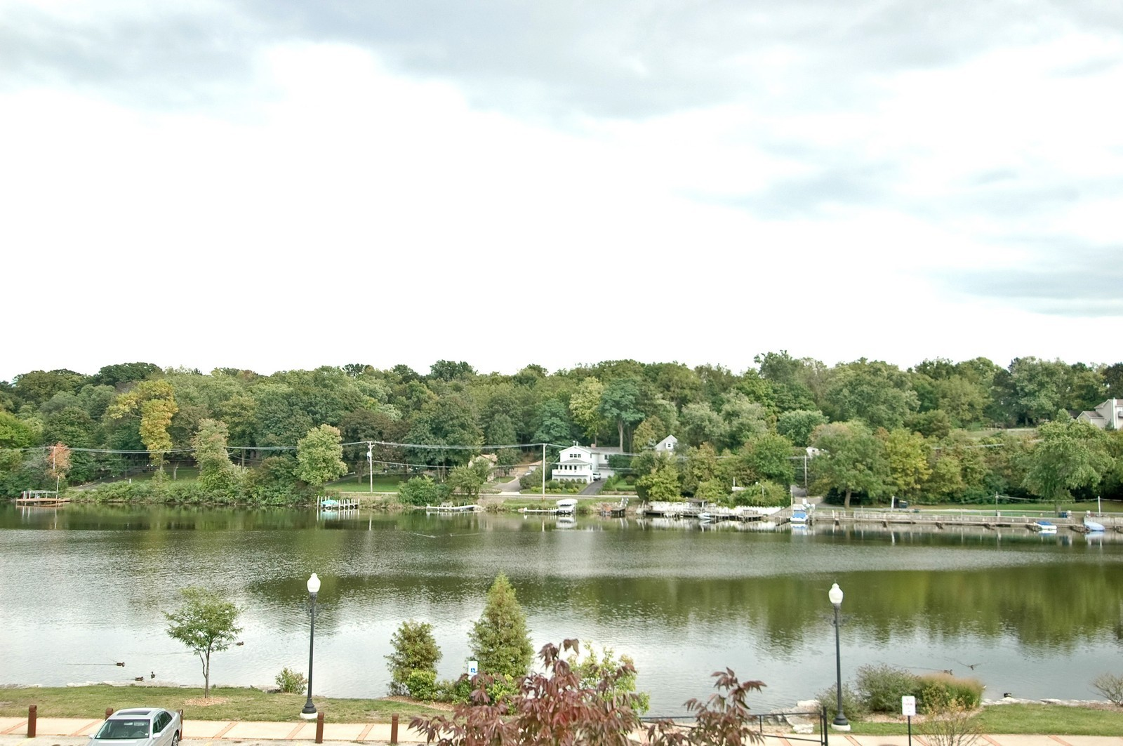 Real Estate Photography - 300 N Harrison, Algonquin, IL, 60102 - River View
