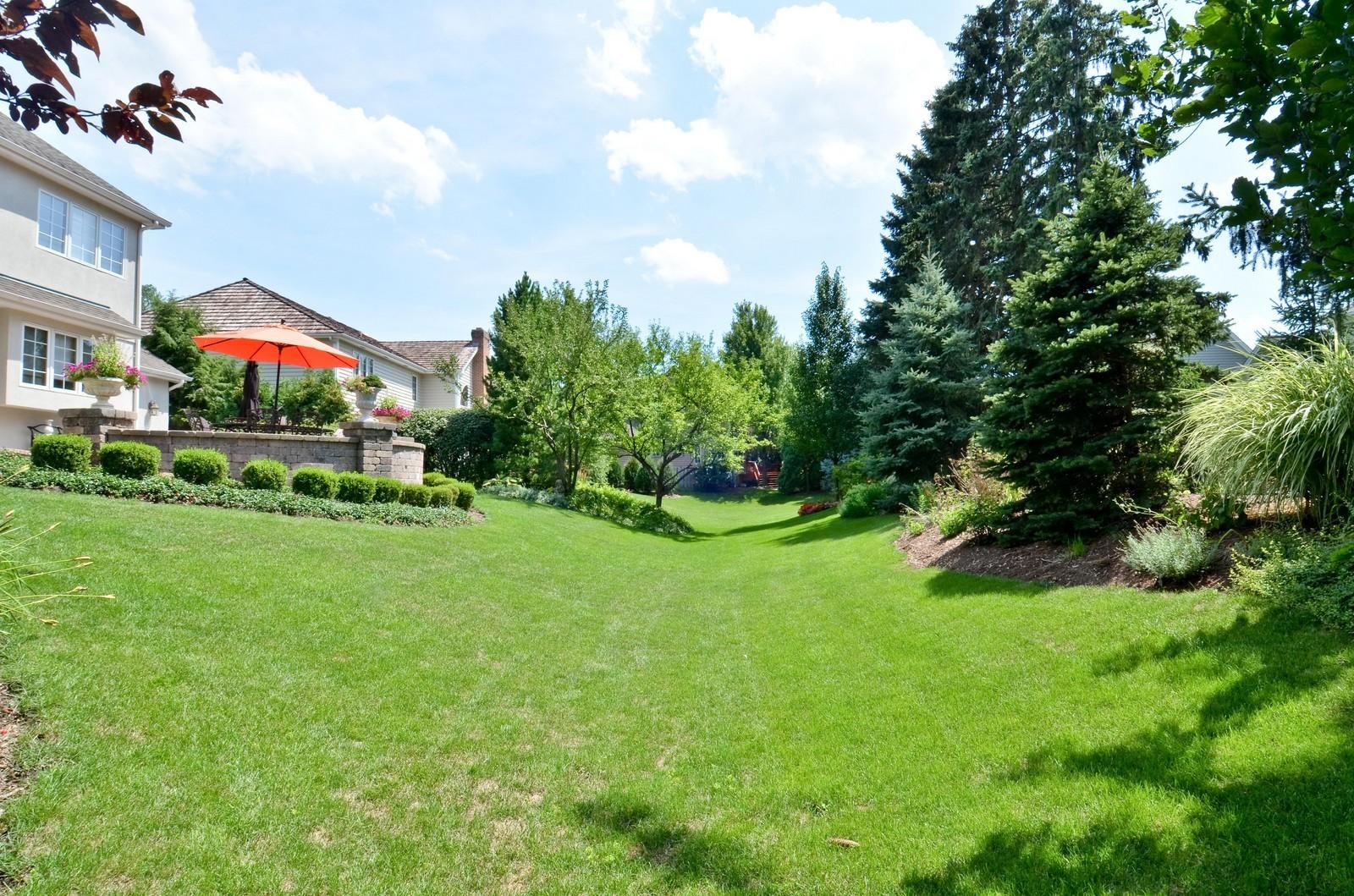 Real Estate Photography - 1492 Lloyd, Wheaton, IL, 60189 - Location 1
