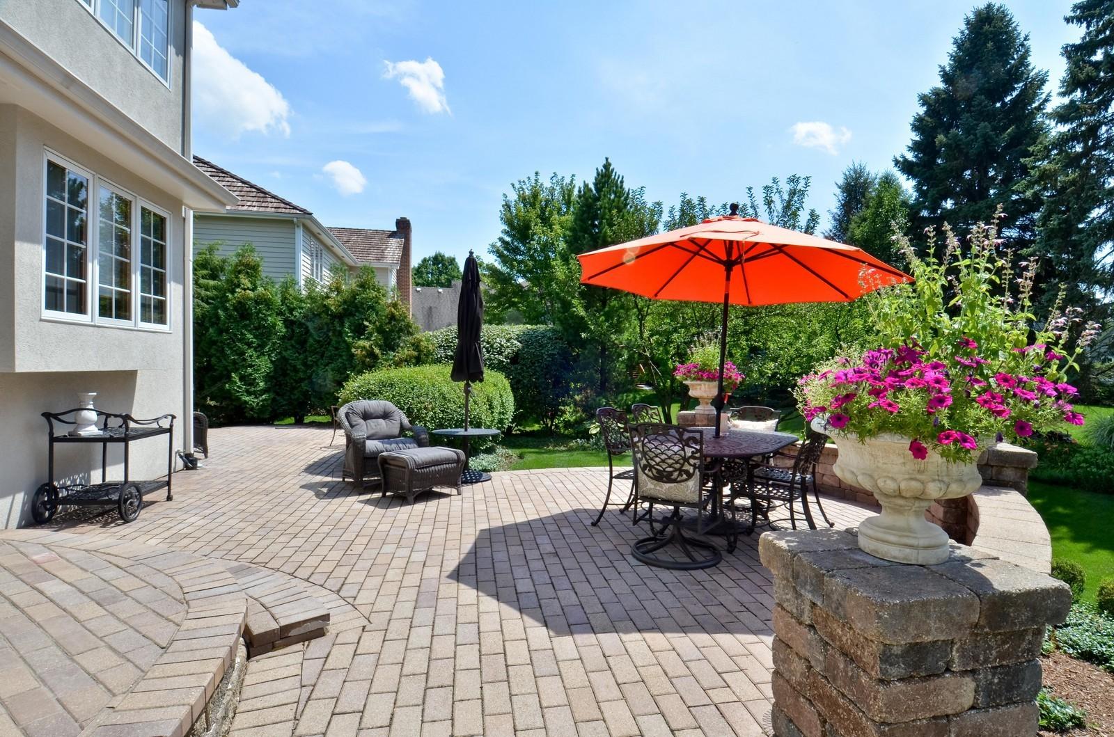 Real Estate Photography - 1492 Lloyd, Wheaton, IL, 60189 - Location 5