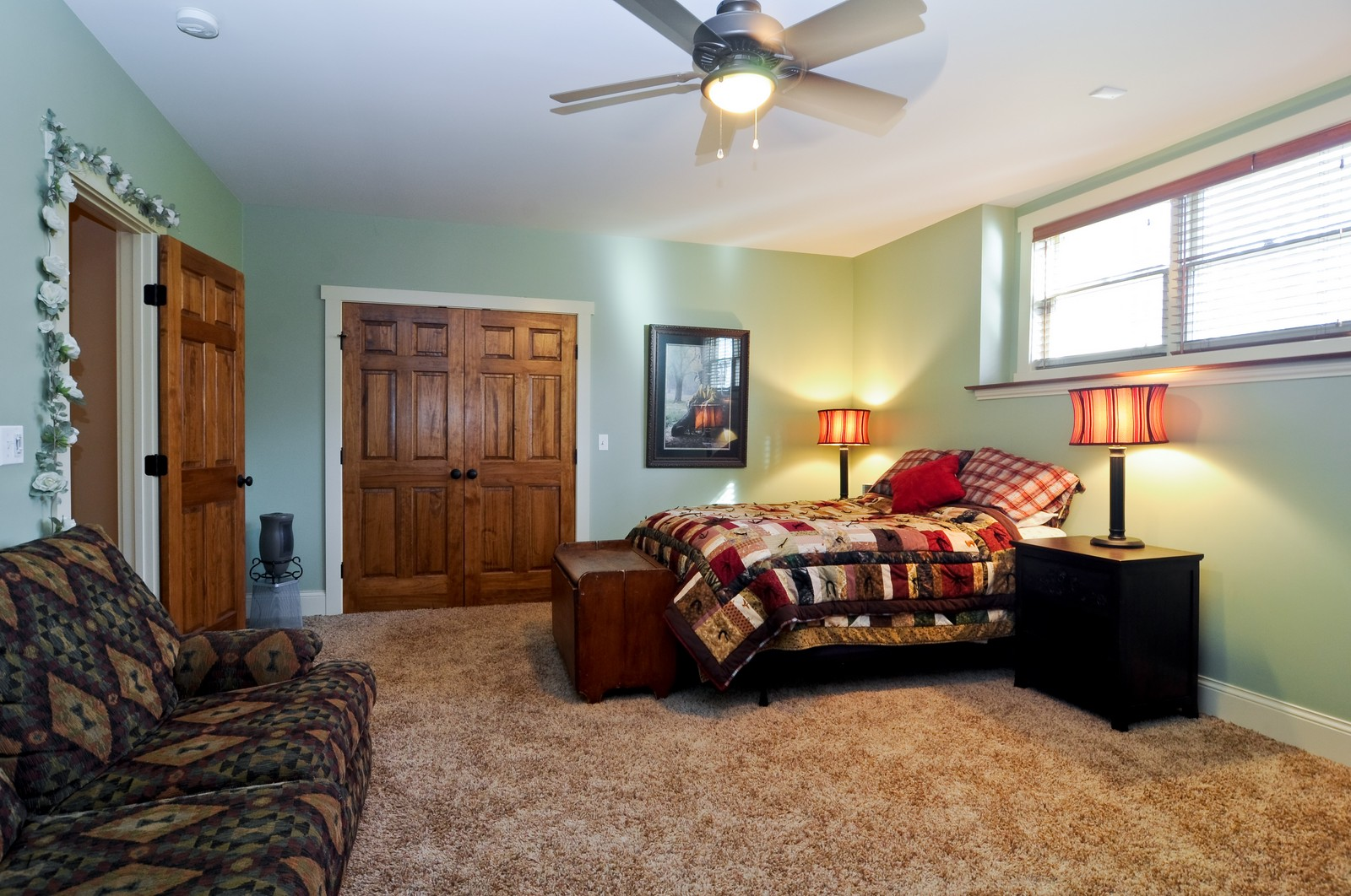 Real Estate Photography - 7420 S Rawson Bridge, Cary, IL, 60013 - 5th Bedroom