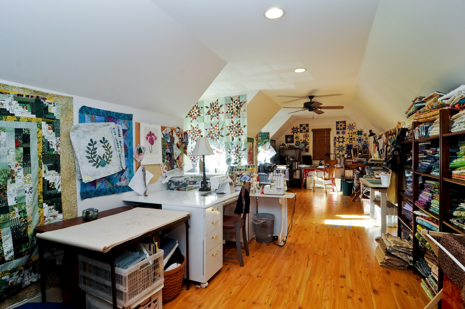 Real Estate Photography - 7420 S Rawson Bridge, Cary, IL, 60013 - Bonus Room