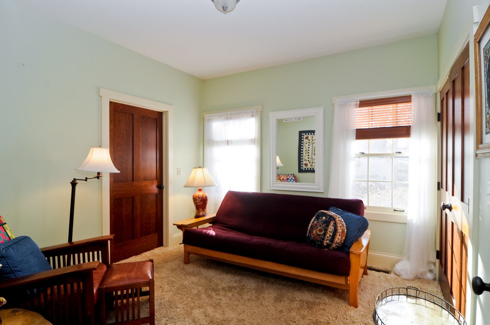 Real Estate Photography - 7420 S Rawson Bridge, Cary, IL, 60013 - 2nd Bedroom