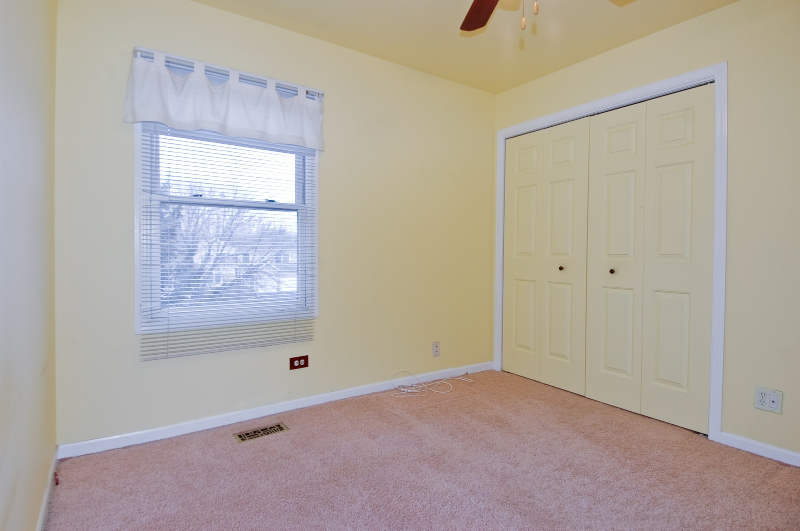 Real Estate Photography - 268 Haber, Cary, IL, 60013 - Bedroom