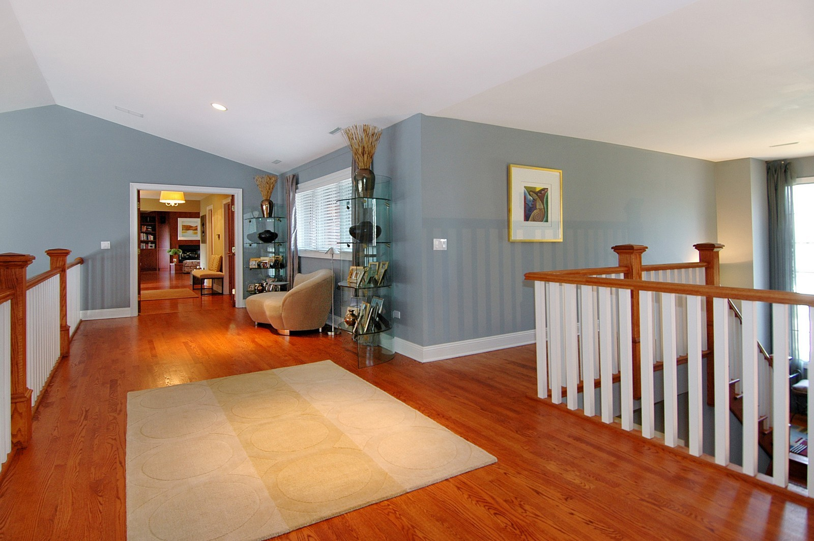 Real Estate Photography - 751 Lake, Crystal Lake, IL, 60014 - Loft