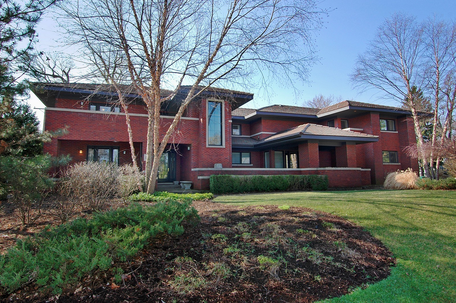 Real Estate Photography - 751 Lake, Crystal Lake, IL, 60014 - Front View
