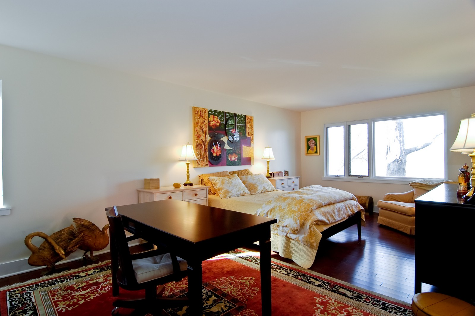 Real Estate Photography - 1S621 Bender, West Chicago, IL, 60185 - Bedroom