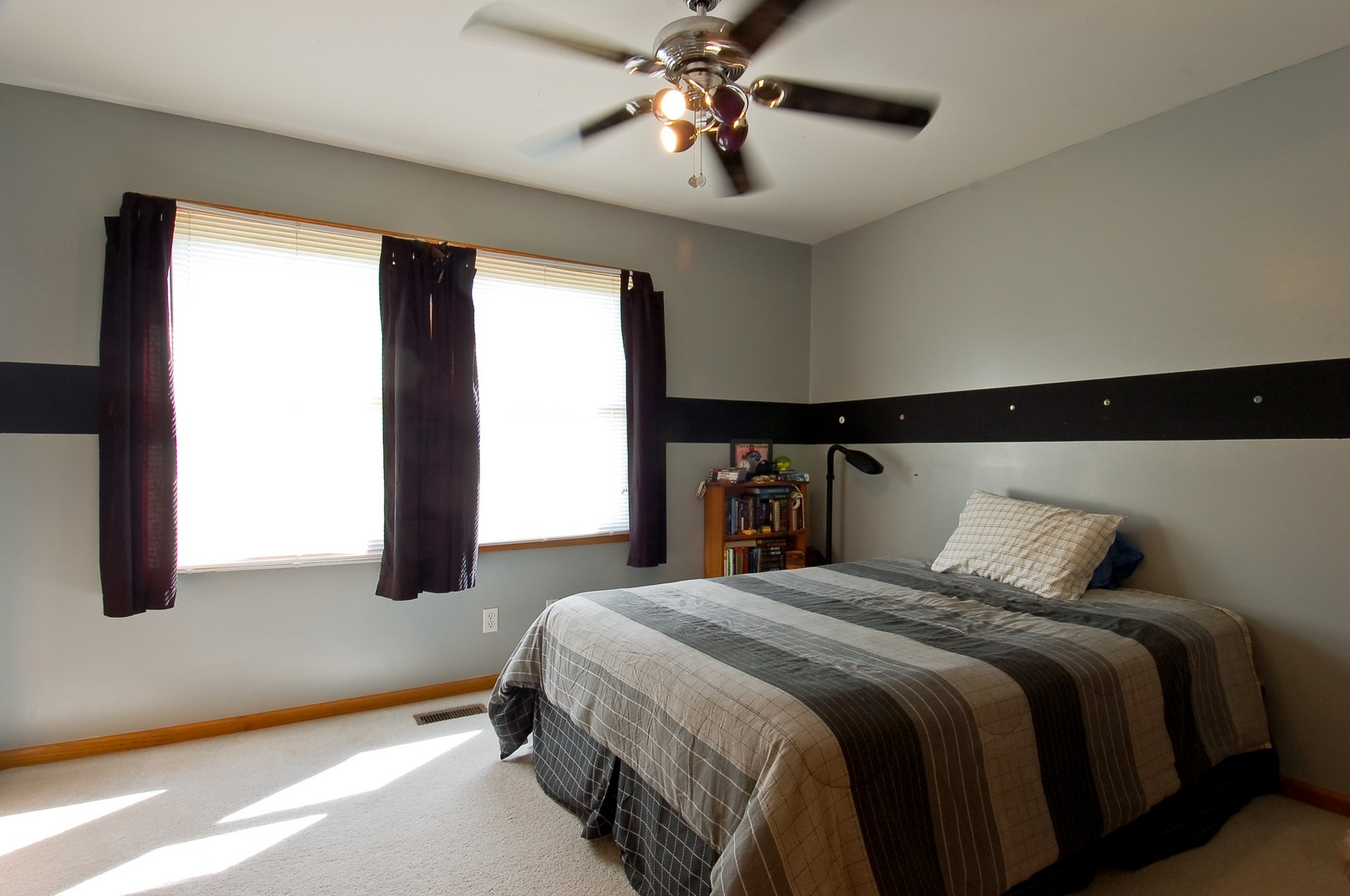 Real Estate Photography - 322 W Elian Ct, Maple Park, IL, 60151 - 2nd Bedroom