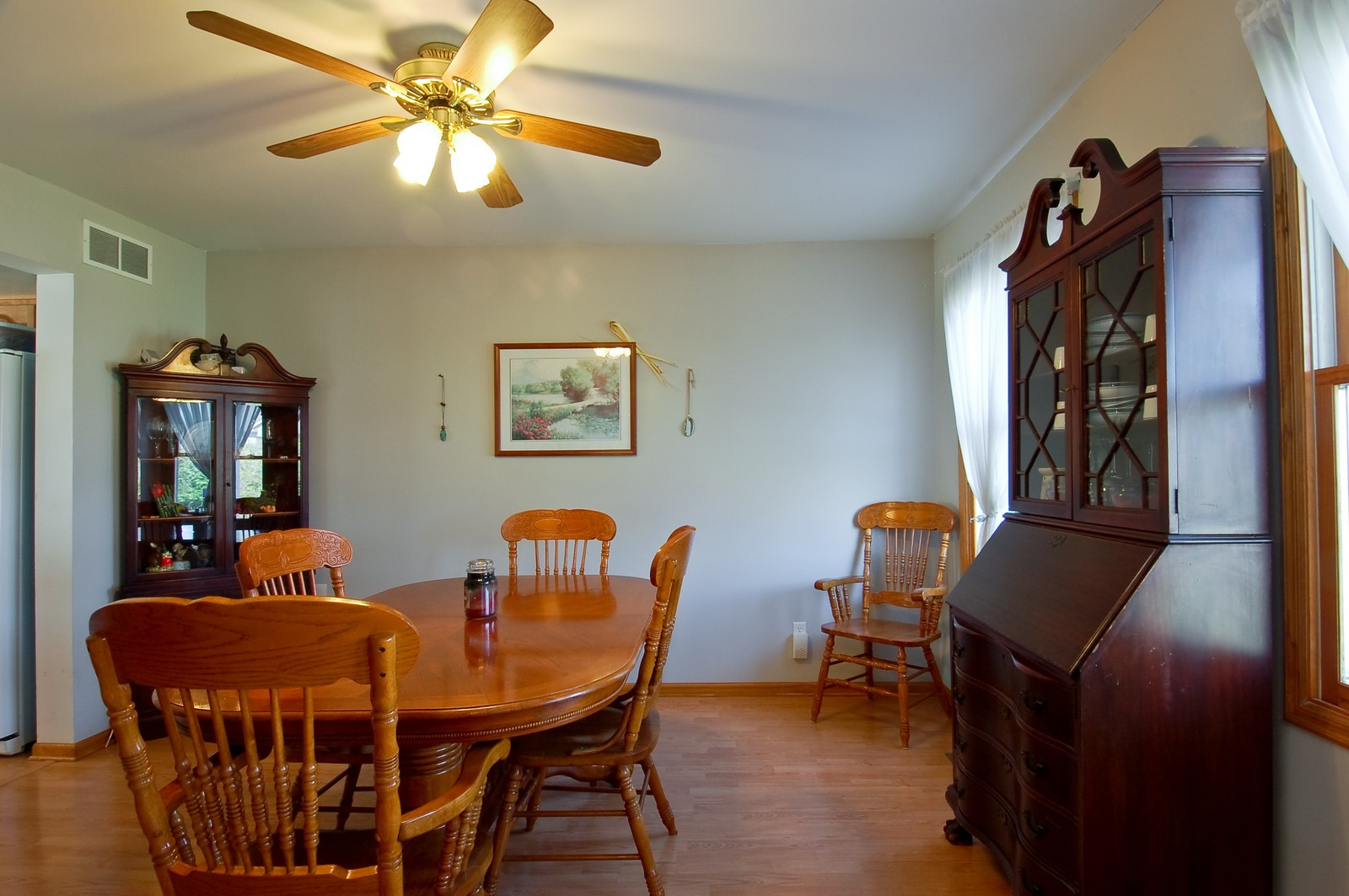 Real Estate Photography - 322 W Elian Ct, Maple Park, IL, 60151 - Dining Room