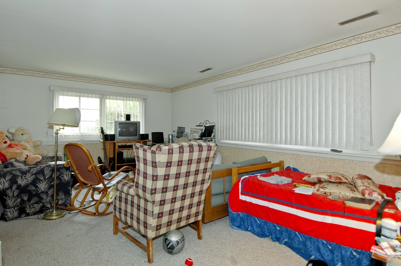 Real Estate Photography - 670 Coventry, Crystal Lake, IL, 60014 - Bedroom