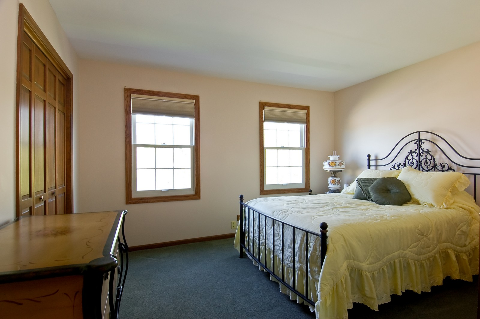 Real Estate Photography - 27W371 Churchill, Winfield, IL, 60190 - 2nd Bedroom