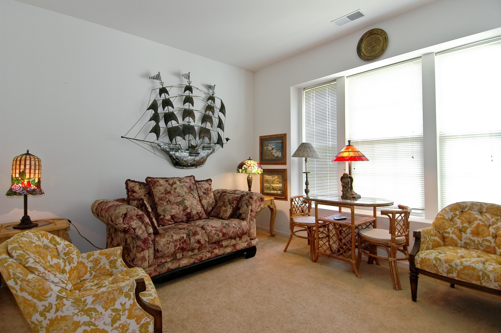 Real Estate Photography - 12206 Latham Trl, Huntley, IL, 60142 - Bedroom