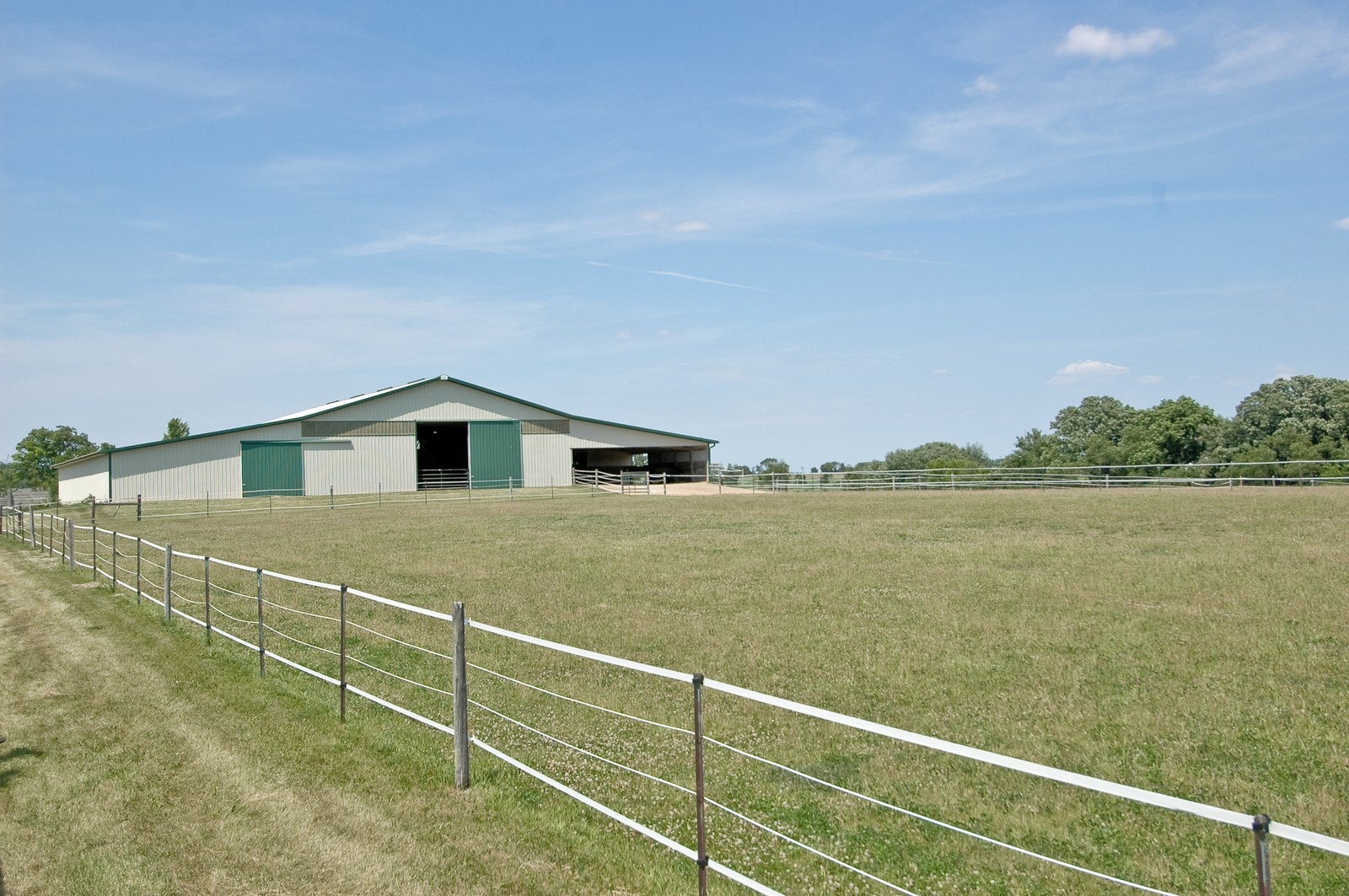 Real Estate Photography - 11785 Coon Trail, Harvard, IL, 60033 - Location 1